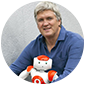 Bruno Maisonnier, Founder of Aldébaran Robotics (the start-up that developed NAO, the famous small humanoid robot) and CEO of Another Brain (3rd generation AI).The technology proposed by PUSH4M is a breakthrough in traditional lifting methods. It is based on a lever arm inspired by the human body and specifically by the phenomenon of muscle expansion. It is a marvellous invention that will revolutionise our sector!""